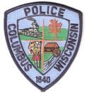 Columbus WI Police Department