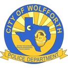 Wolfforth Police Department