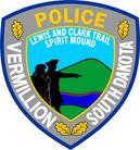 Vermillion Police Department