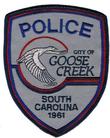 Goose Creek Police Department