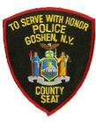 Village of Goshen Police Department