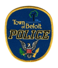 Town of Beloit, WI Police Department
