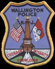 Borough of Wallington Police Department