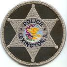 Lexington Illinois Police Department