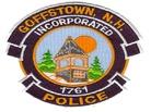 Goffstown Police Department