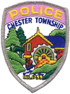 Chester Township Police Department