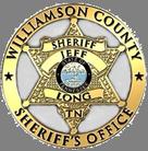 Williamson County TN Sheriff's Office