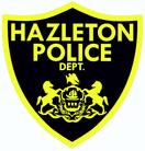 Hazleton Police Department