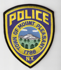 Town of Mount Pleasant Police Department