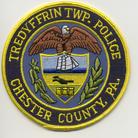 Tredyffrin Township Police Department