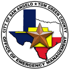 City of San Angelo/Tom Green Co. Emergency Management Department