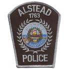 Alstead Police Department