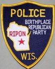 City of Ripon Police Department
