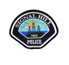 Signal Hill Police Department