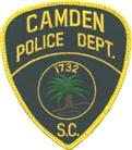 Camden Police Department