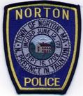 Norton Police Department