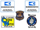 St. Clair Shores Police Department