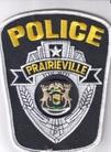 Prairieville Township Police