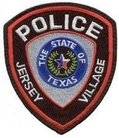 Jersey Village Texas Police Department
