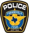 Farmersville TX Police Department