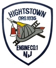 Hightstown Engine Co. # 1