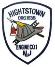 Hightstown Engine Co. # 1