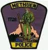 Methuen Police Department