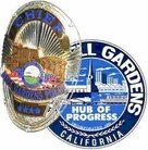 City of Bell Gardens Police