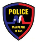 Maypearl Police Department