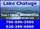 Lake Chatuge Information