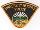 University Heights Police Department