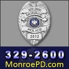 Monroe LA Police Department