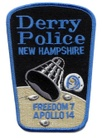 Derry Police Department