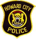 Howard City Police Department, Michigan