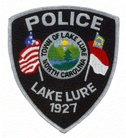 Lake Lure Police Department