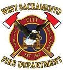 West Sacramento Fire Department
