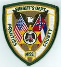 Prentiss County Sheriff's Office