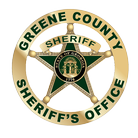 Greene County Sheriff's Office Georgia