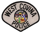 West Covina Police Department