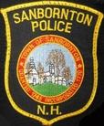 Sanbornton Police Department