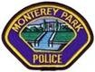 Monterey Park Police Department
