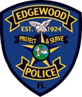 Edgewood Police Department, Florida