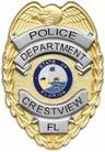 City of Crestview, Florida Police Department
