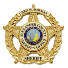 Alexander County Sheriff's Office