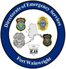 FT Wainwright Directorate of Emergency Services