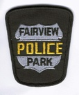 Fairview Park Police Department