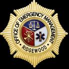 Ridgewood Emergency Management