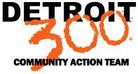 The Detroit 300 Community Action Team