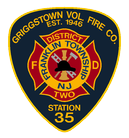 GRIGGSTOWN FIRE DEPT