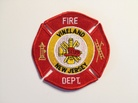 Vineland Fire Dept./ Vineland OEM